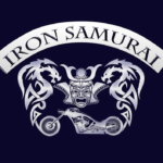 iron samurai
